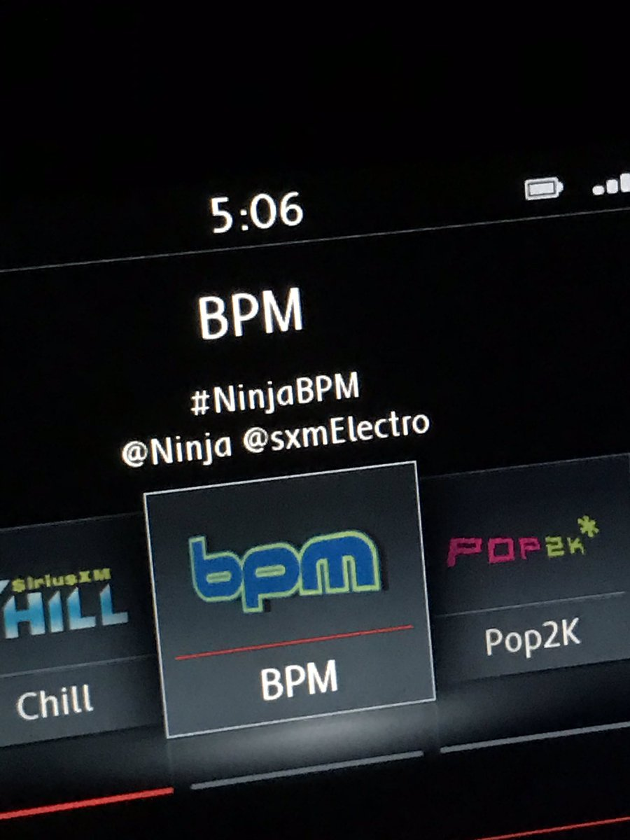 ninjabpm hashtag on Twitter