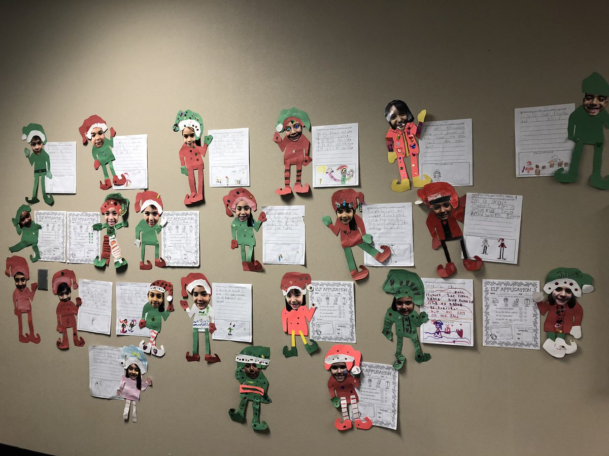 Our applicants have been approved #hardworkers #holidayhelpers #BearkatBest @BlackBearkats @MrsLuzAcosta https://t.co/7anEaVroxy
