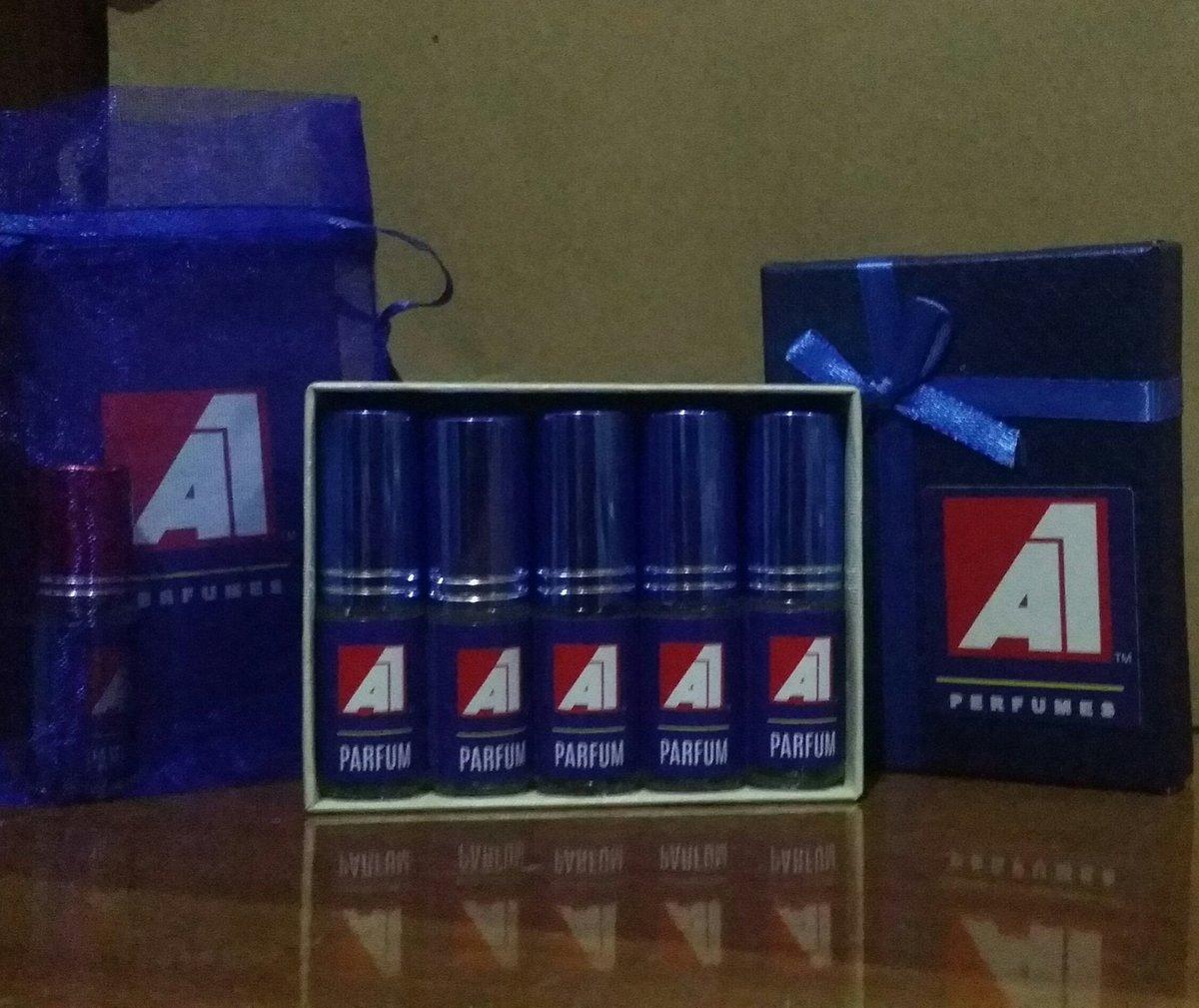 Thank U All  #A1parfum