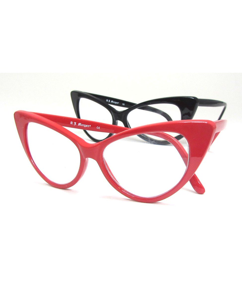 08727c7ea9ce It's #FreeShippingDay @ http://DebSpecs.com Bam Boom high drama reading  glasses. $17.95 Hurry, it's going fast. http://ow.ly/Rhry30mZHLe  #giftsUnder20 ...
