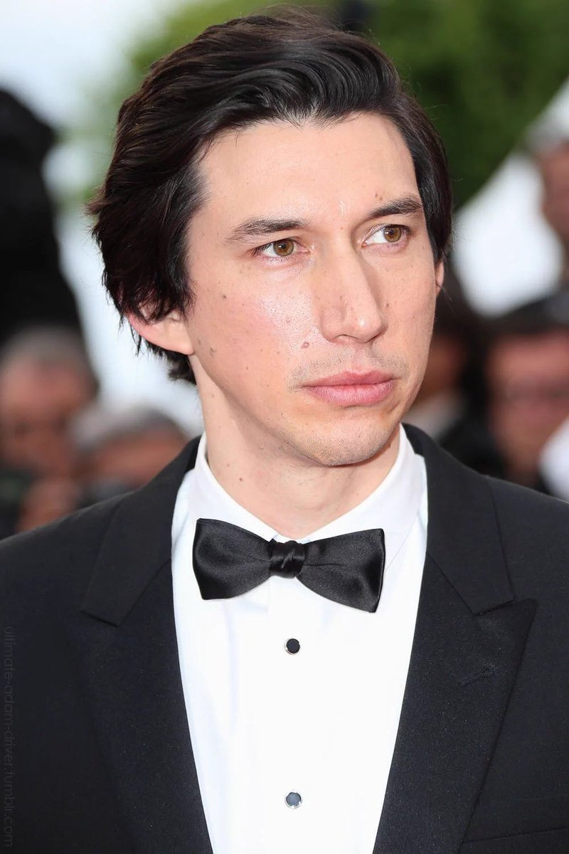 Adam Driver - The Premiere of BlacKkKlansman at Cannes, May14, 2018 <br>http://pic.twitter.com/gIfVLy8WF0