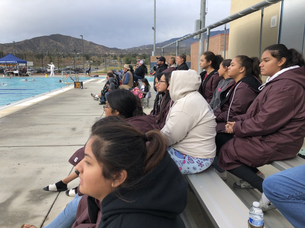 LIVE:  INDIAN SPRINGS JV AT THEIR FIRST TOURNAMENT!!!  Beaumont Tournament - Coyotes take on REV (Redland East Valley) in their first game at 4:05PM  #LetsGoCoyotes @ISHSCoyotes @Inland_Sports<br>http://pic.twitter.com/aLP1ZLkd9o