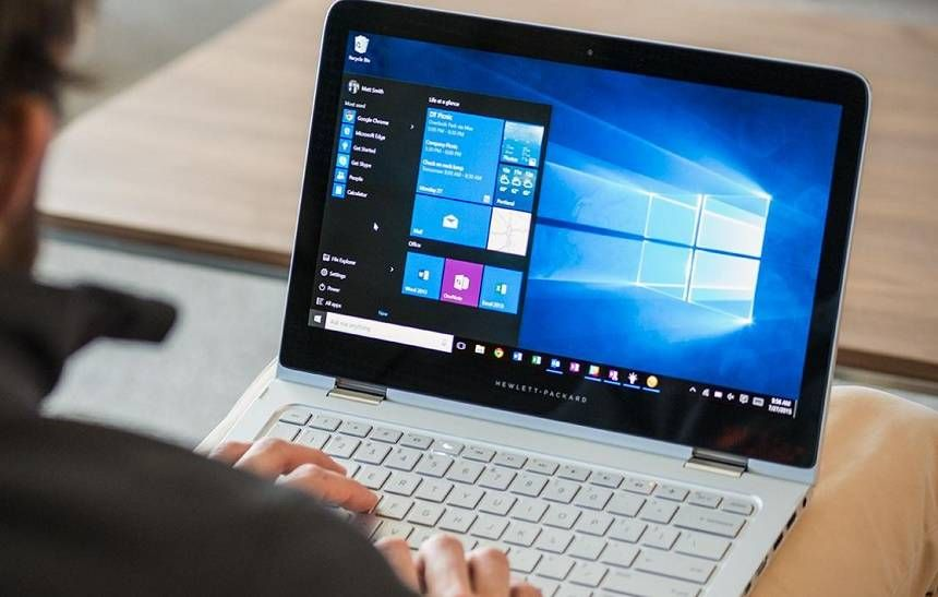 Windows 10 ganha modo claro que muda a cara do sistema; veja como fica -> https://t.co/uwH5XIn19p #olhardigital