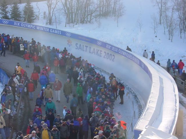 test Twitter Media - Salt Lake City Chosen As United States' Next Olympic Winter Games Bid City, Again #SLC2030 #TeamUSA #USOC https://t.co/NoRtMcOal8 https://t.co/8LqvHCPszP