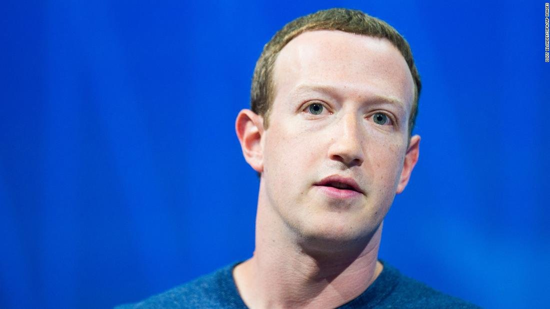 Facebook reveals a bug exposed 6.8 million users' photos without their permission https://cnn.it/2EwEnEf