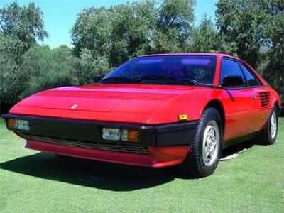 Martin Brajovic On Twitter Ferrari Mondial 8 1982 3 0 V8 Autos