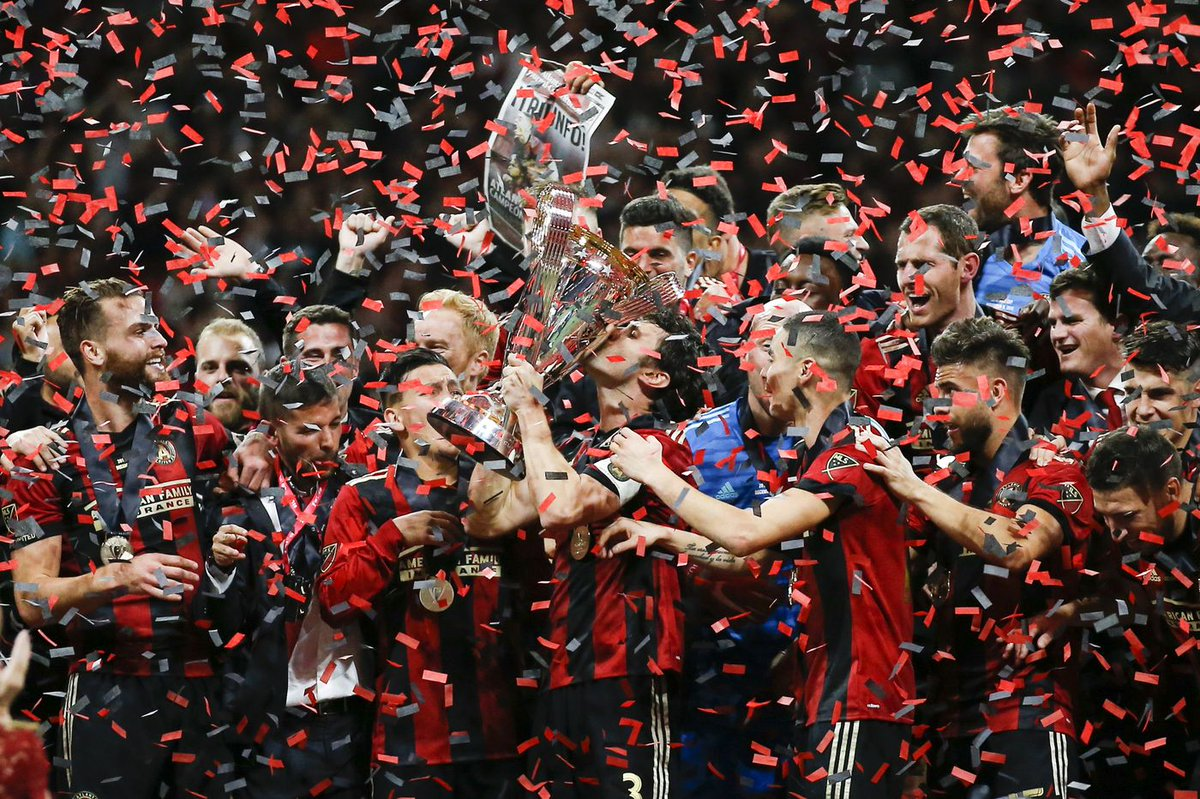 Canadian Soccer Talk is on #SiriusXM 167 at 7pmET! On Canada FC, @AronPapernick & @RudiSchuller recap the #MLSCup with @empiregass, they discuss the  #FuryFC situation, and more!