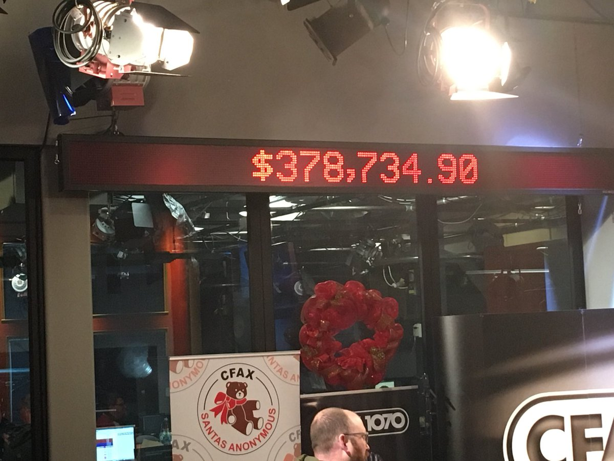 Ctv Community Vi Ctvcommunityvi Twitter Circuitlab Public Circuits Tagged Quotconstantcurrentquot Heres Our Up To The Minute Total Just Over Two Hours Left For Cfaxsantas Miracleonbroad Help Make Christmas Special A Child In Need