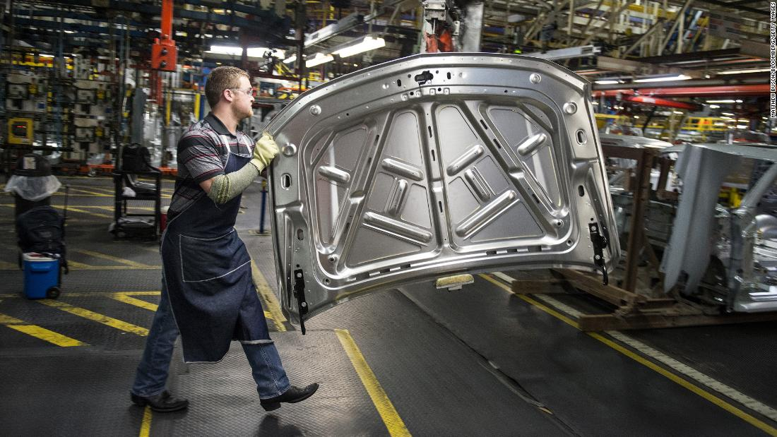 At least 1,100 of GM's factory workers will get new jobs https://cnn.it/2EwcCLY