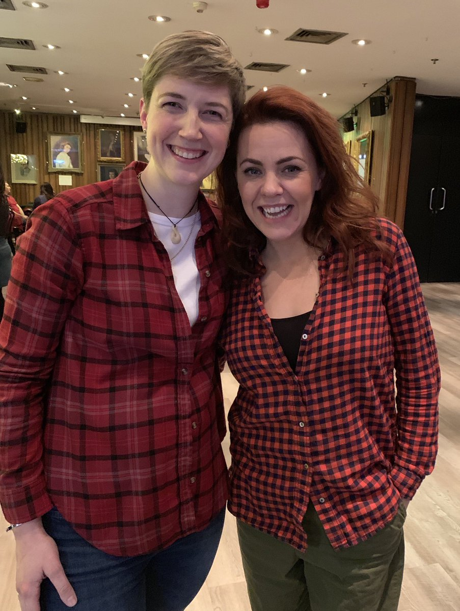 Sophie C Grandir On Twitter Matching Plaid Does That