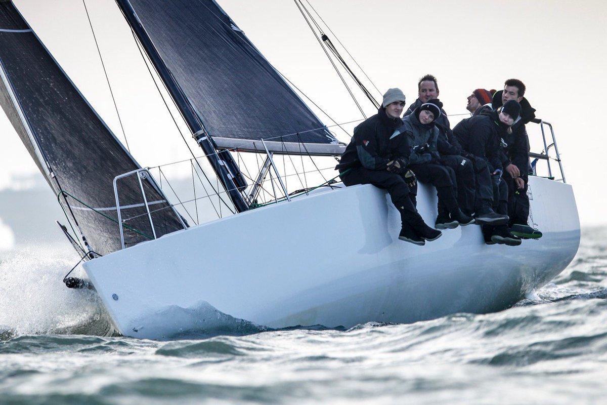 Sailing team logo by Romero Britto in B5, the perfect boat car