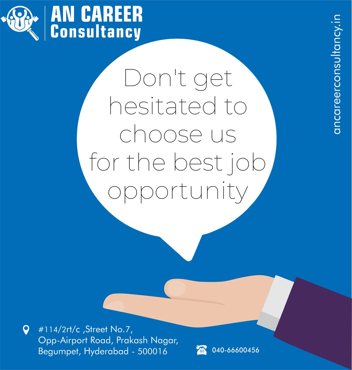 An Career Consultancy On Twitter Peoples Career Has Professionals In Its Ranks Who Have Versatile Qualifications And Experience To Suggest Right Career Options 91 95425 69603 Careerconsultancy Jobs Consultancy Careerjobs Freshersjobs