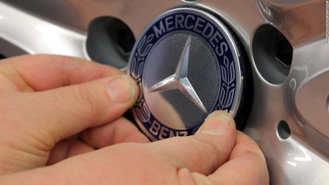 The maker of Mercedes cars is spending $23 billion on batteries https://cnn.it/2S311Hg