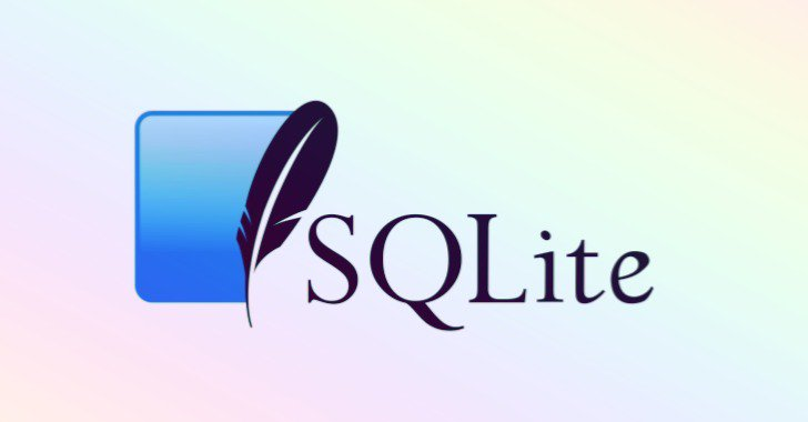 Critical #SQLite flaw leaves millions of apps vulnerable to hackers  https://t.co/NPds9Ri5P5  The flaw could even allow remote attackers to target users of affected #Chromium-based browsers just by convincing them into visiting a specially crafted webpage.