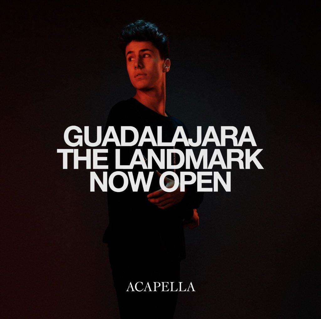 JUANPA ZURITA 🇲🇽's photo on El Guadalajara