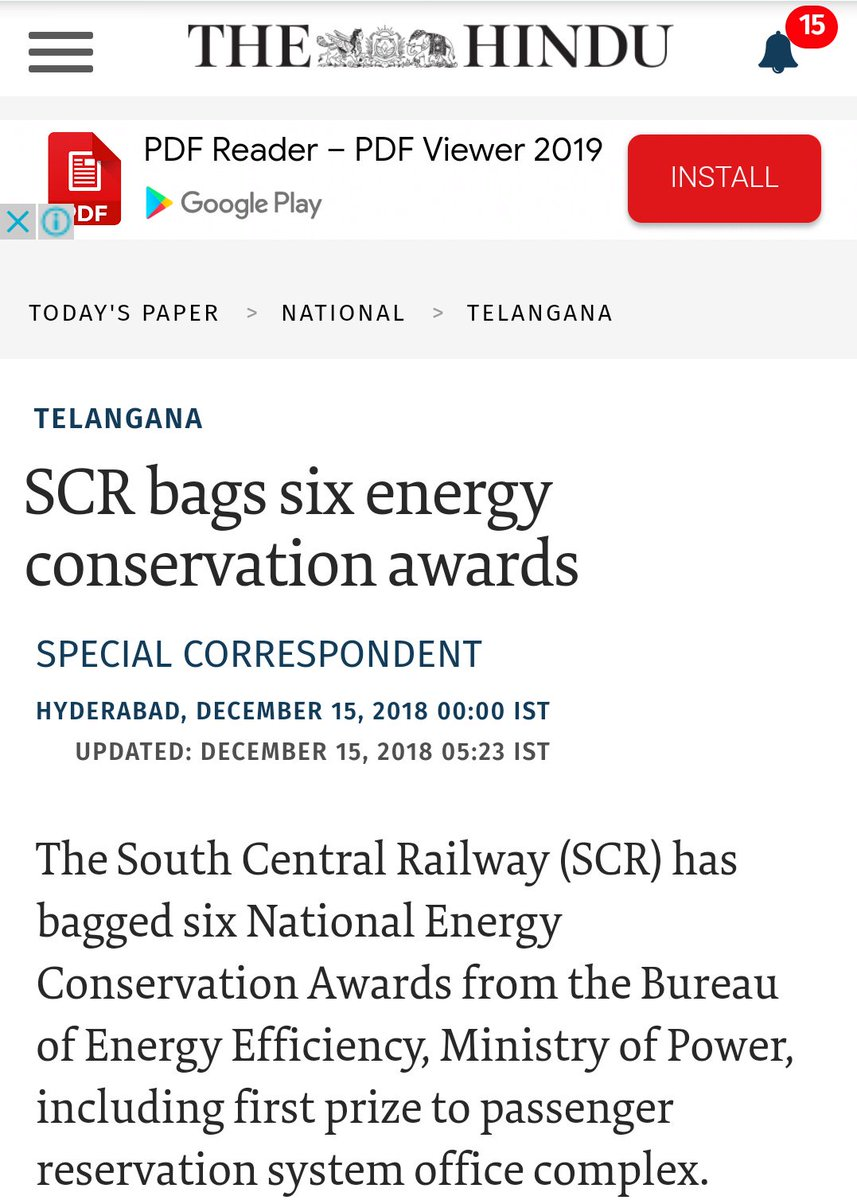 SouthCentralRailway on Twitter: