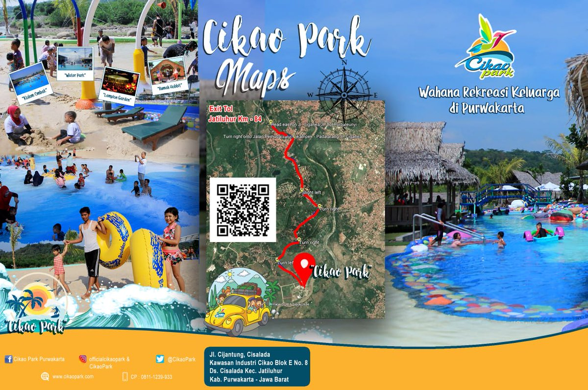 Official Cikao Park Cikaopark Twitter