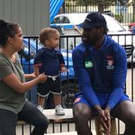 """I find for myself personally, if I engage in community, my football has something to play for.""  📝 https://t.co/1RXMu8LjUj  #GoHardGoKnights #NRL"