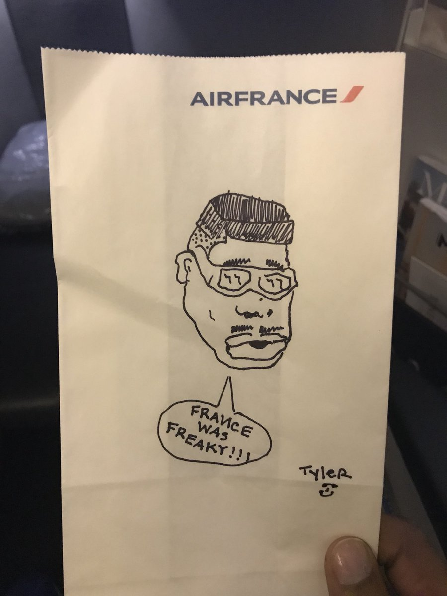 left this on a plane a few weeks ago