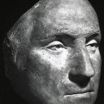 Image for the Tweet beginning: George Washington died tonight 1799