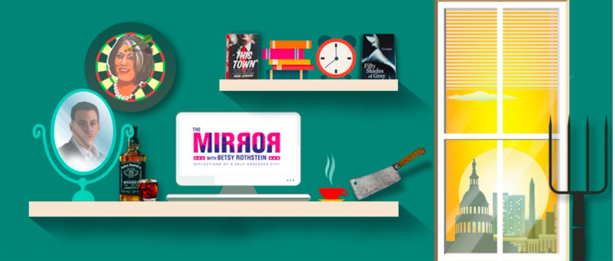 Morning Mirror: #RIP The Weekly Standard — Bill Kristol Basically Says, 'So What?' https://t.co/3oOwFVQKN3