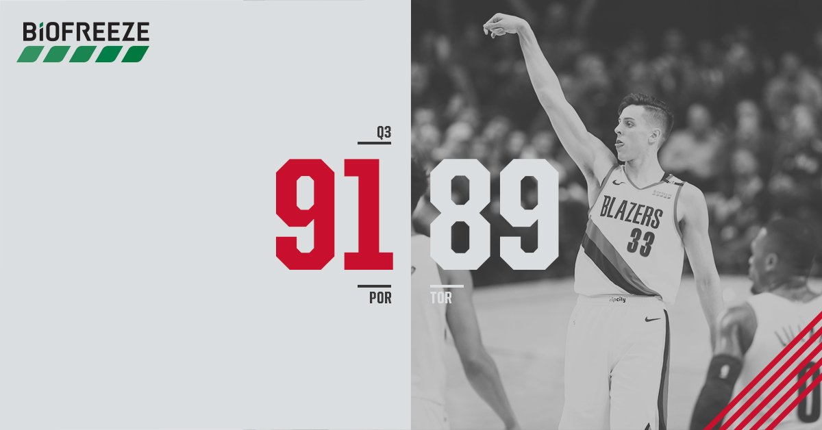 Going down to the wire.   #RipCity