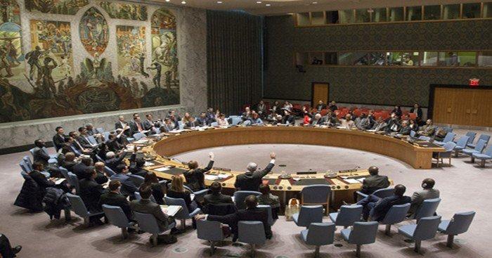 Syrie : Chine/Russie fontbloc https://t.co/eZzQG8pEce