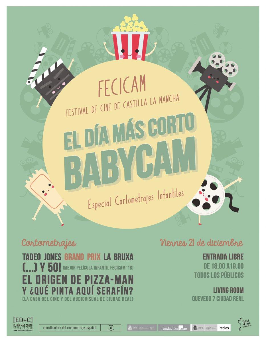 ElDíaMásCortoBabycam hashtag on Twitter