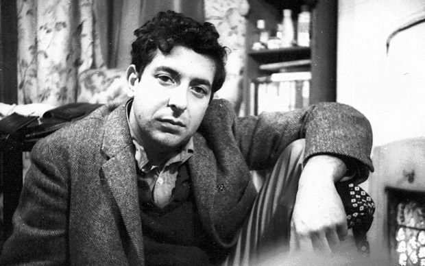 &#39;&#39;My tunes often deal with a moral crisis. I often feel myself a part of such a crisis and try to relate it in song. There's a line in a poem I wrote that sums this up perfectly: 'My betrayals are so fresh they still come with explanations.&#39;&#39; Leonard Cohen <br>http://pic.twitter.com/j6C8Nd9wRu