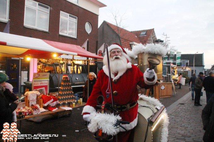 Kerstmarkt in Den Hoorn https://t.co/bPYRL5L15t https://t.co/uGl4ySCIM4