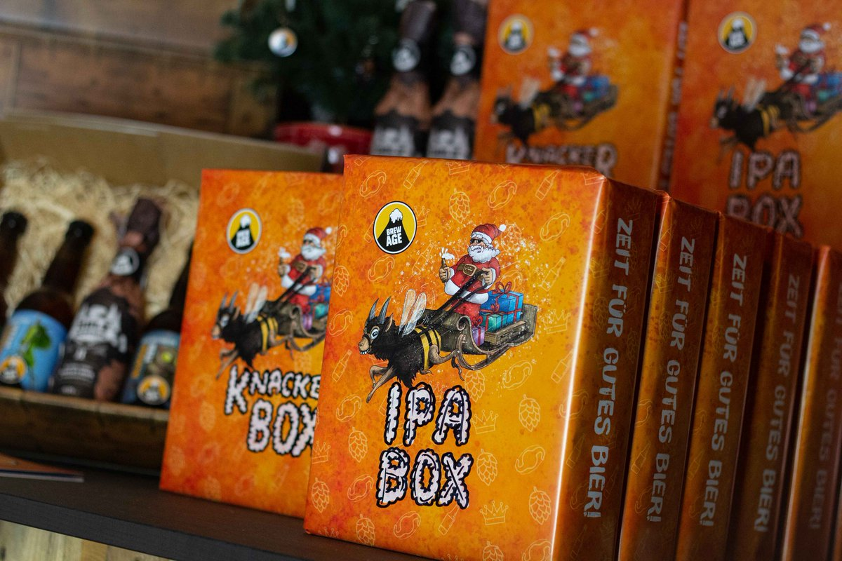 Brew Age On Twitter Looking For Christmas Gifts Our Shop Is