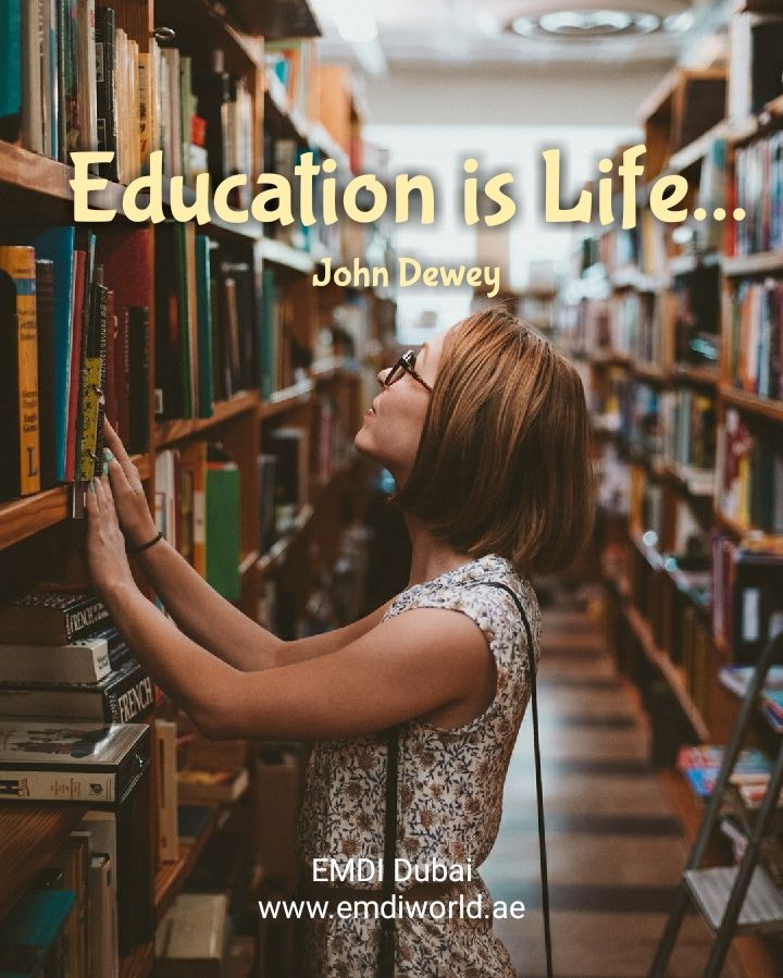 Emdi Uae On Twitter Education Like The Quote Says Education Is