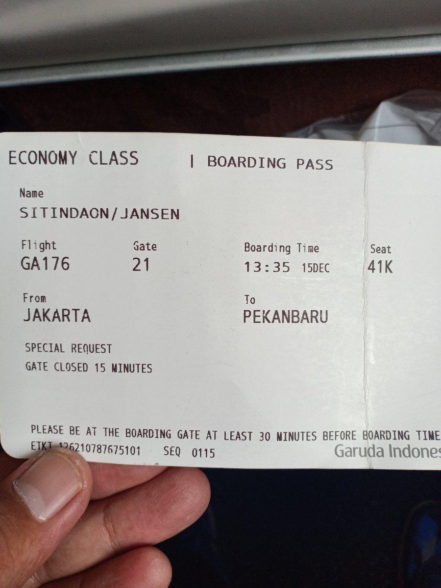Jansen Sitindaon On Twitter Menuju Pekanbaru Penerbangan Penuh