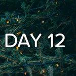 Image for the Tweet beginning: #12DaysofPoseidon: We're finishing off the