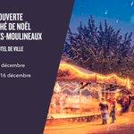 Image for the Tweet beginning: J-9 avant #Noël ! 🤩