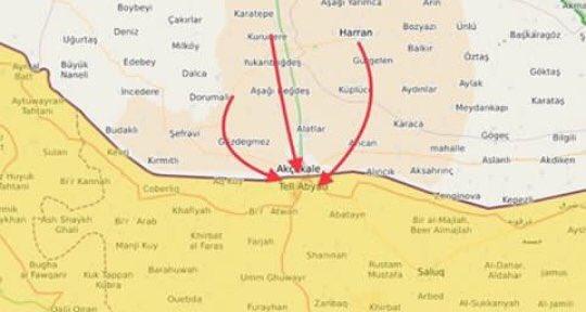 Turan Oguz On Twitter Tel Abyaddaki Ypgpkklı Teroristlerin