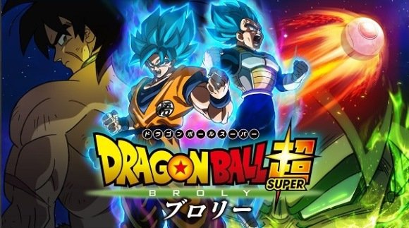 Muhammad Haykal On Twitter Watch Dragon Ball Super Broly