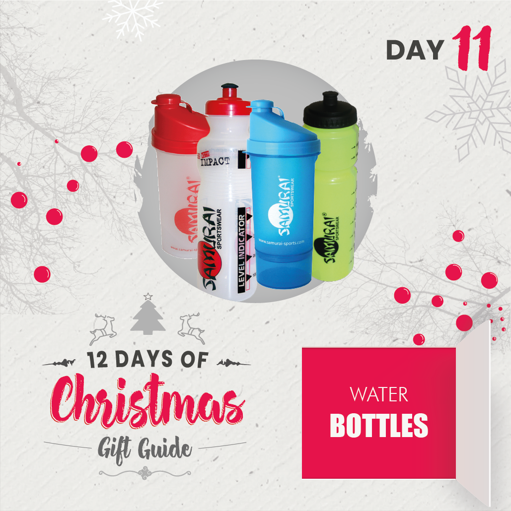 test Twitter Media - What better last-minute stocking filler than one of our water bottles? Visit our 12 Days of Christmas Gift Guide for more late ideas: https://t.co/INdbsGeqyD https://t.co/K8mk8Zpw4b