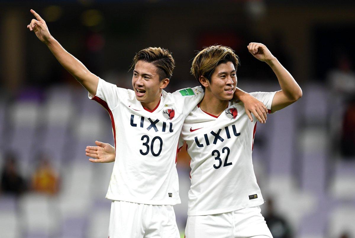 Касима Антлерс обыграл мексиканский Чивас и сыграет с Реалом в полуфинале Клубного ЧМ - изображение 1
