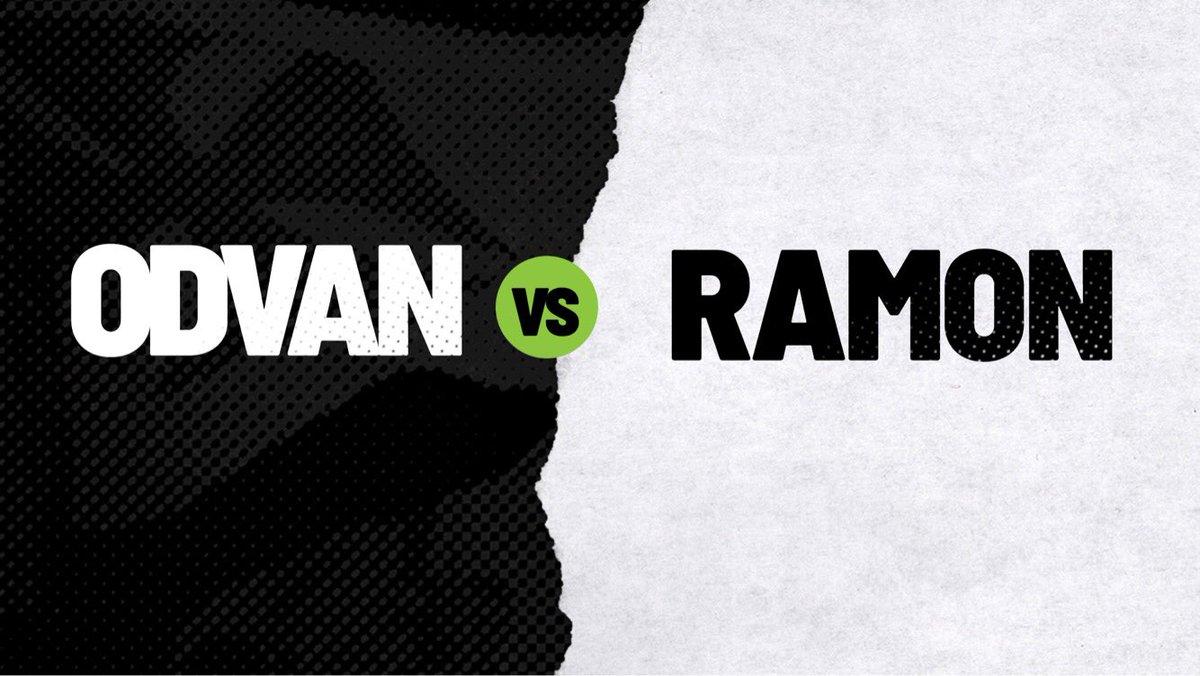 Odvan enfrenta Ramon nos jogos de tarde! Quem leva essa disputa?  #JogueNaColina #VascoDaGama