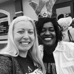 Image for the Tweet beginning: Great seeing @DianneHartFL on the