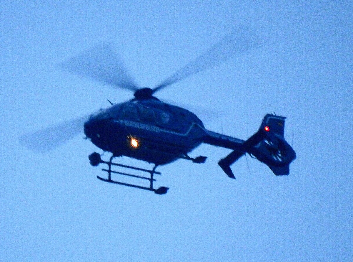 #Bundespolizei Latest News Trends Updates Images - Schnolg