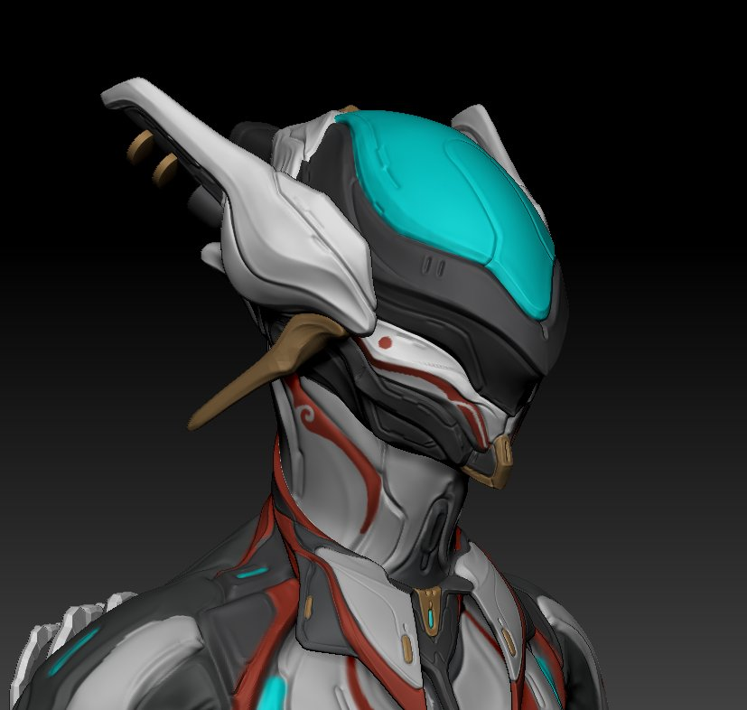 Lukinu On Twitter Some Progress On Nova Mithra V2 Helmet It Changed A Lot And I Sadly Had To Get Rid Of Bunny Ears But I Think I Came Up With A The perfect nova build join our official discord server here how to play nova! some progress on nova mithra v2 helmet