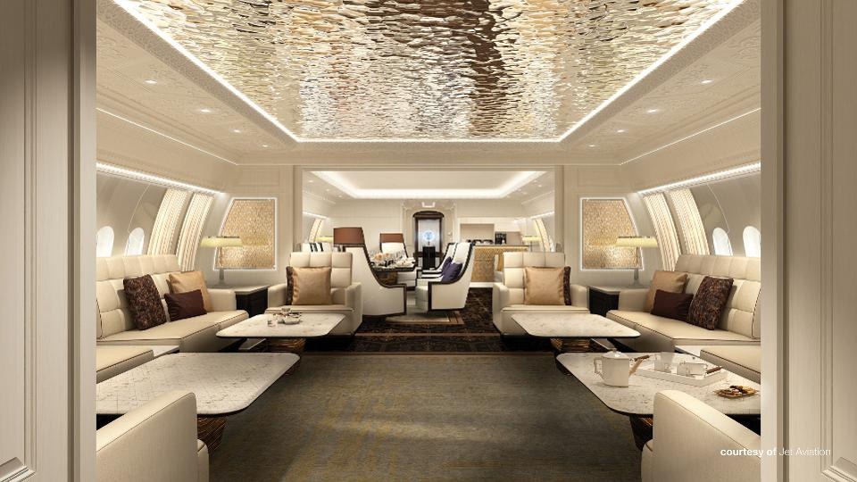 Boeing won't sell many VIP versions of the 777X, but check out how fabulous they'll be: https://t.co/8PNZYzWTLa
