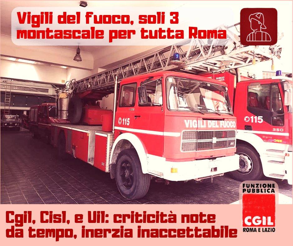 Fp Cgil Roma Lazio's photo on Roma