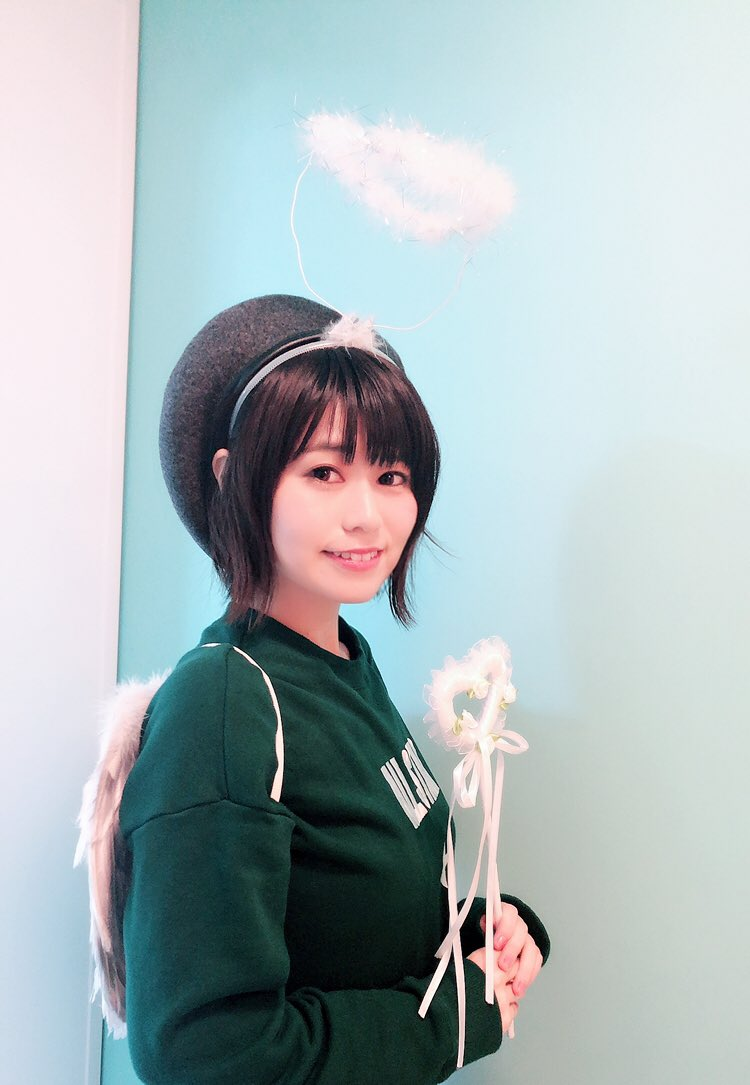 大空直美's photo on #ファニトーク