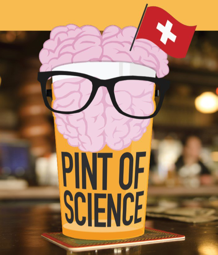 Image result for pint of science switzerland