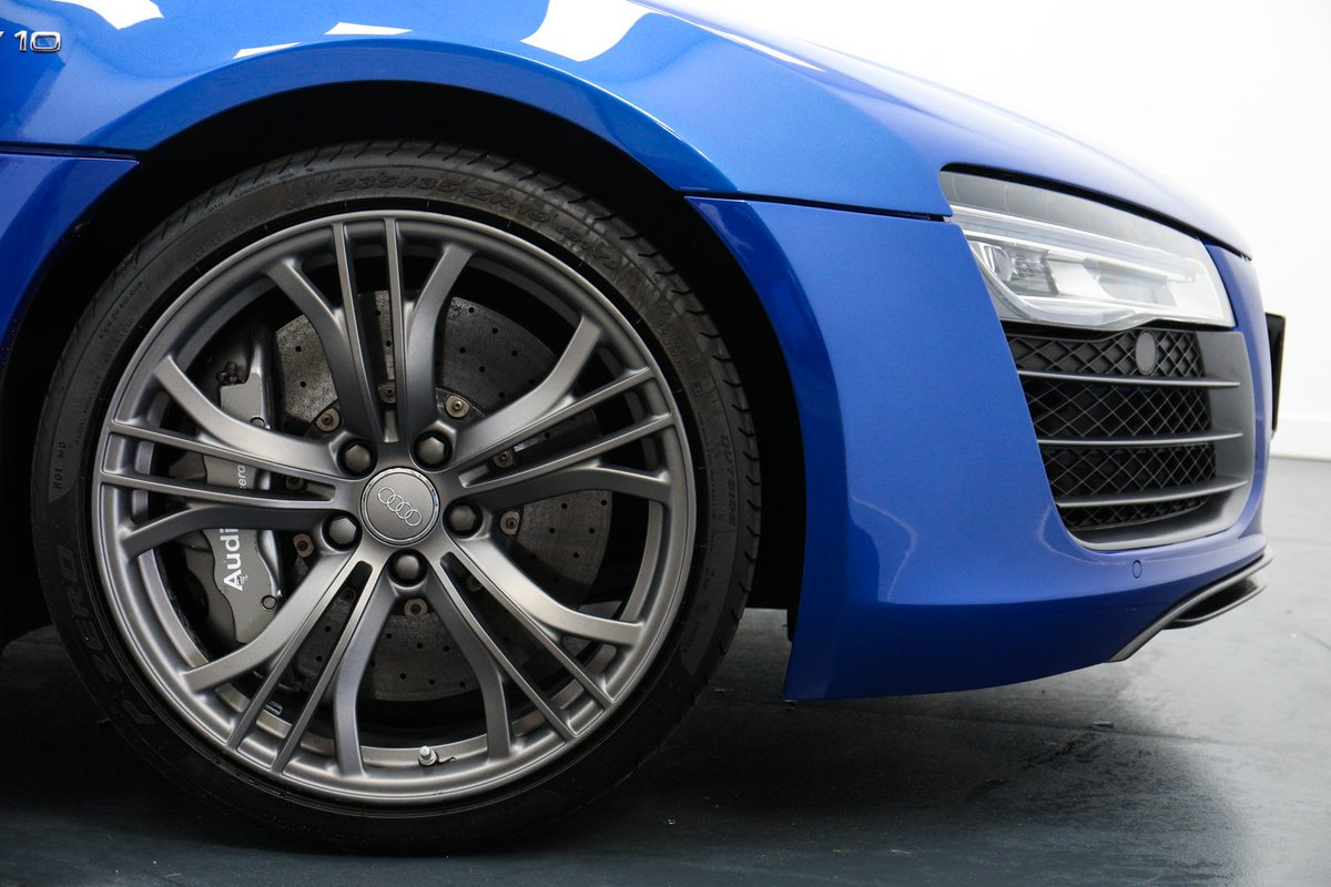Junction 17 Cars On Twitter Check Out The Audi R8 Priced At