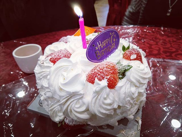 Greater Flushing On Twitter Celebrating Angelinas Birthday With