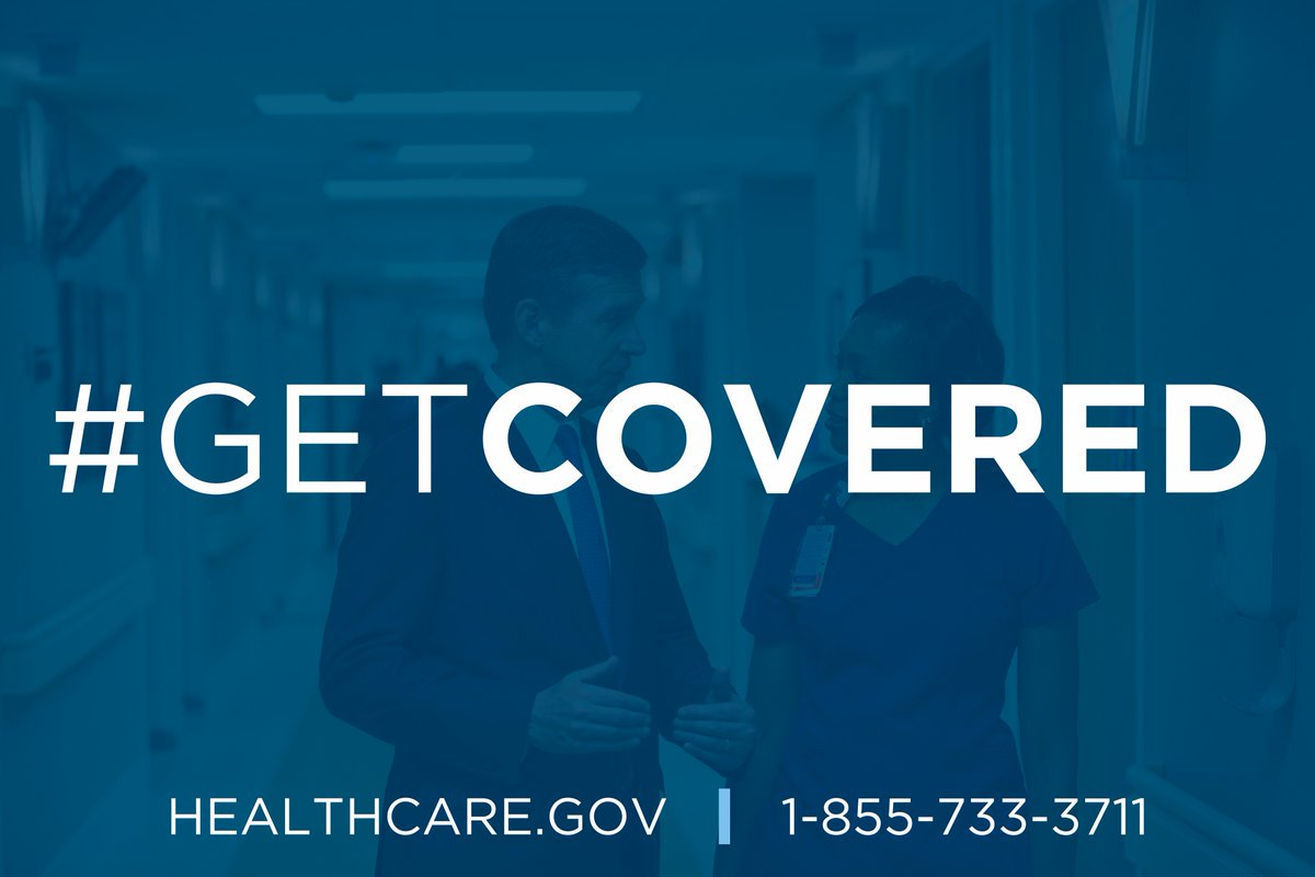 Open Enrollment ends in a few hours! Go to https://t.co/ZuBvkmDf1K   today to #GetCovered 🚨🚨🚨  #GetCovered